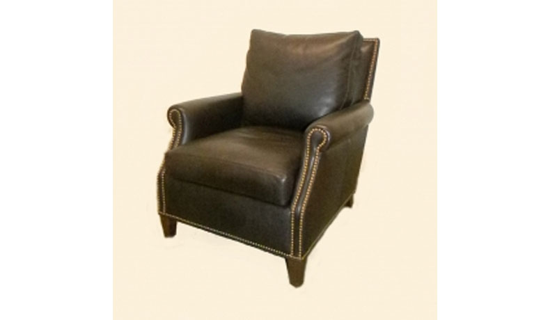 CC Leather 920 Reserve Chair