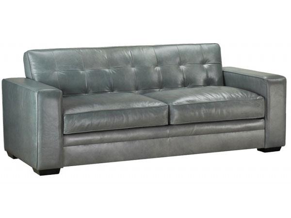 CC Leather 422 Phoenix Sofa - Ohio Hardwood Furniture