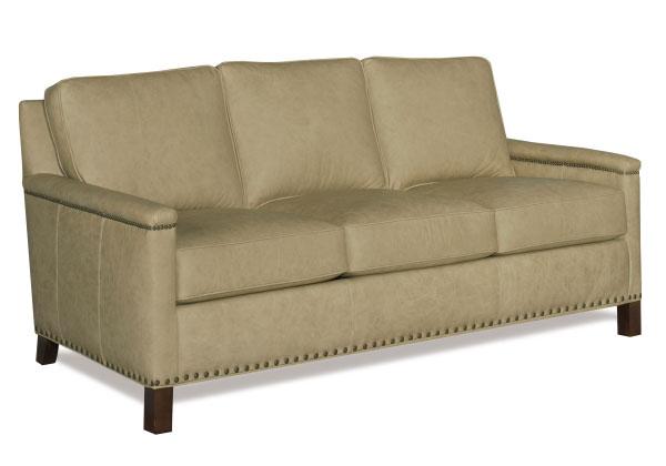 CC Leather 922 Denver Sofa