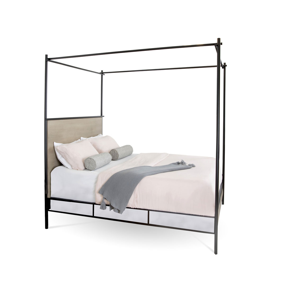 Charleston Forge Collins Canopy Bed