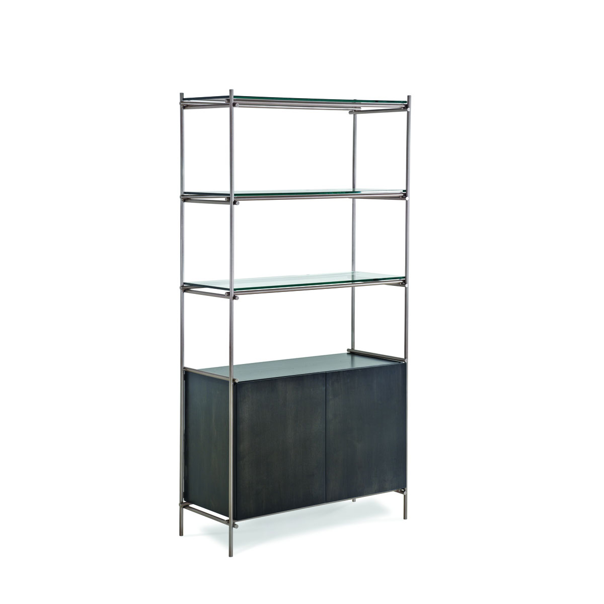 Charleston Forge Collins Storage Etagere