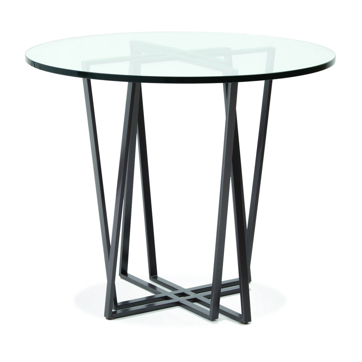 Charleston Forge Forrest Bar Height Table