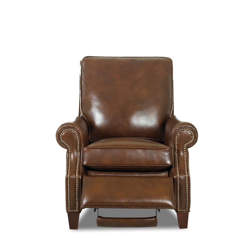 Fantastic Adams High Leg Reclining Chair Ohio Hardwood Furniture Alphanode Cool Chair Designs And Ideas Alphanodeonline
