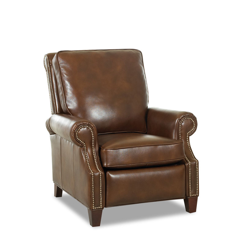 Adams High Leg Reclining Chair