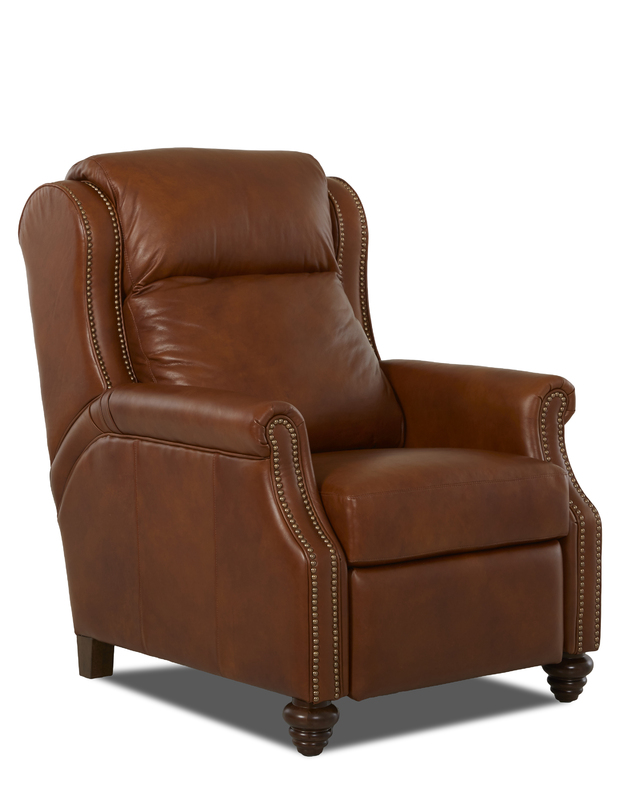 Ambrosia High Leg Reclining Chair