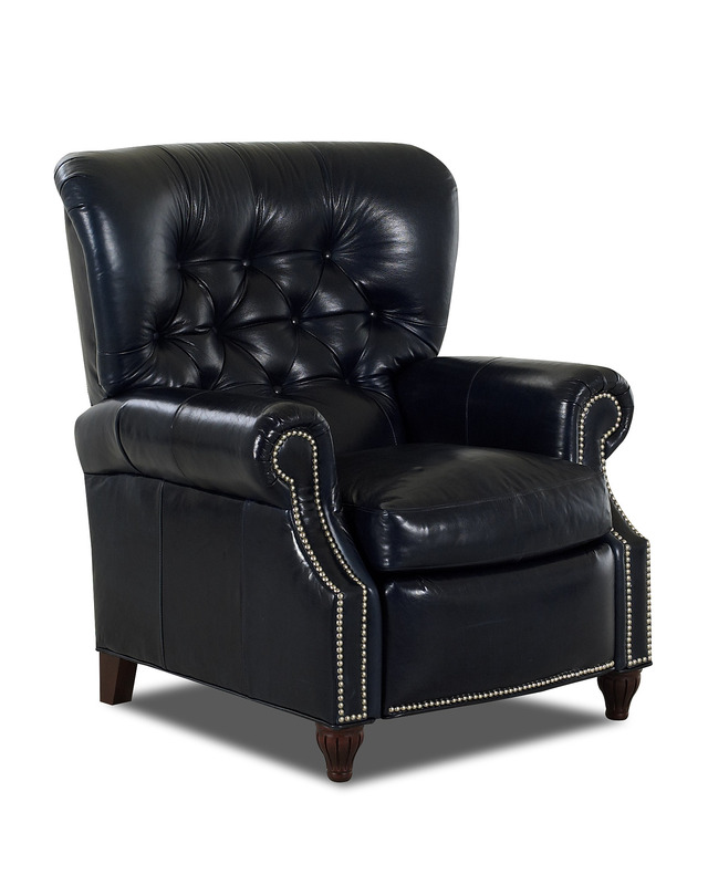 Avenue High Leg Reclining Chair