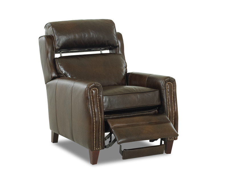 Camelot High Leg Reclining Chair
