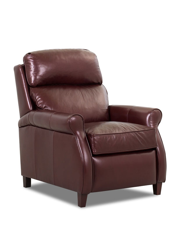 Leslie II High Leg Reclining Chair