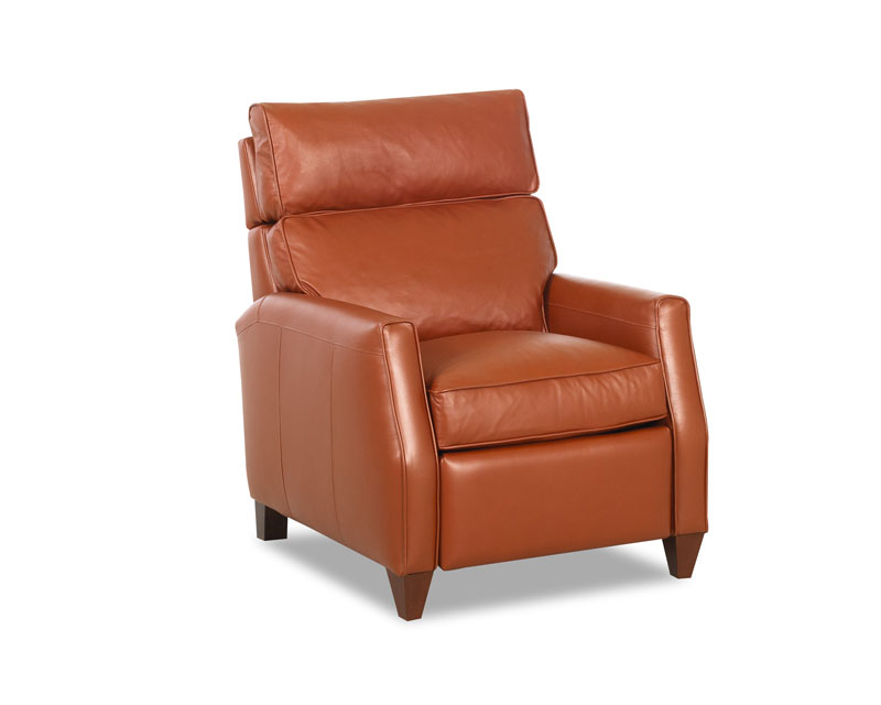 Collins High Leg Reclining Chair