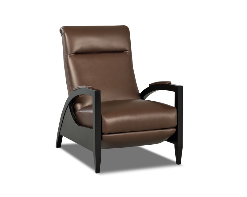 Designer II High Leg Reclining Chair