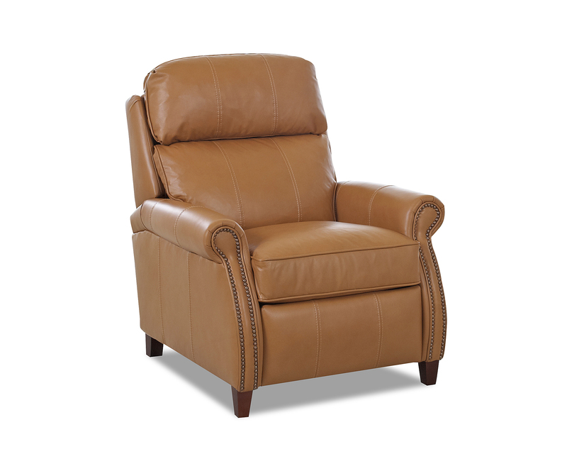 Jackie High Leg Reclining Chair