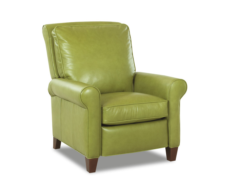 Journey High Leg Reclining Chair