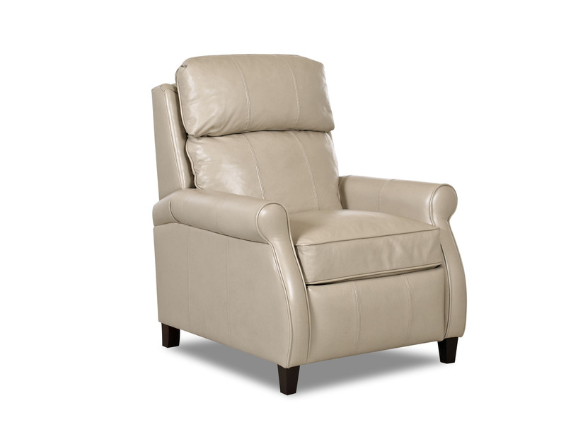 Leslie III High Leg Reclining Chair
