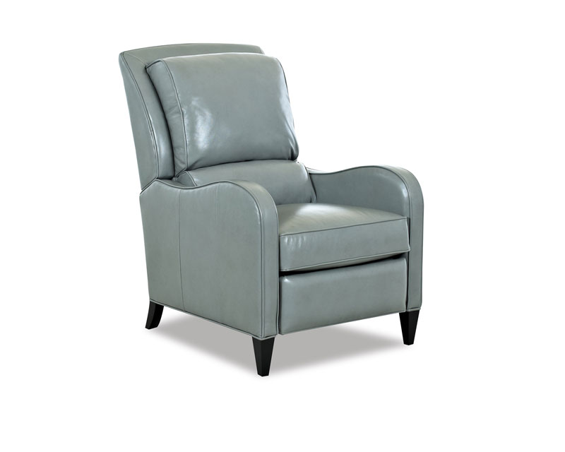 Lowell High Leg Reclining Chair