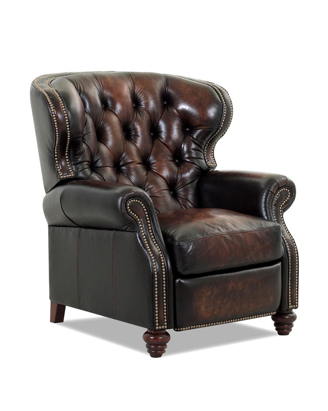 Marquis High Leg Reclining Chair