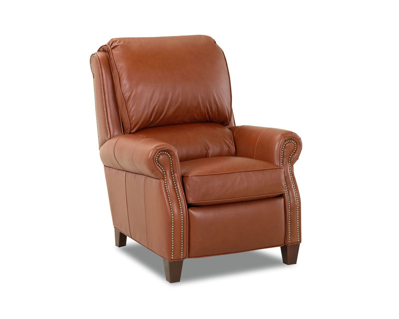 Martin II High Leg Reclining Chair