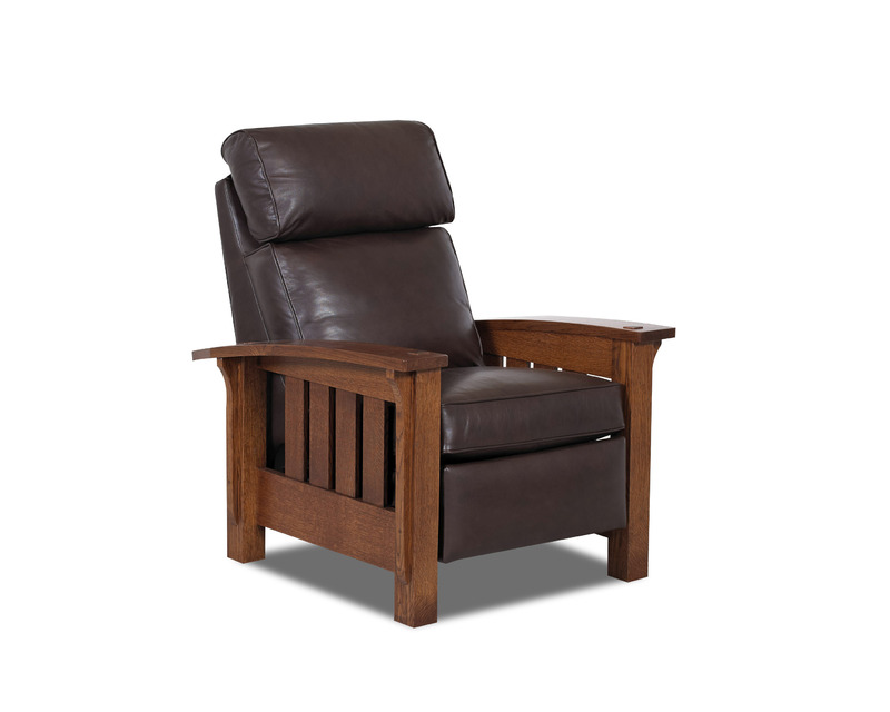 Palmer II High Leg Reclining Chair