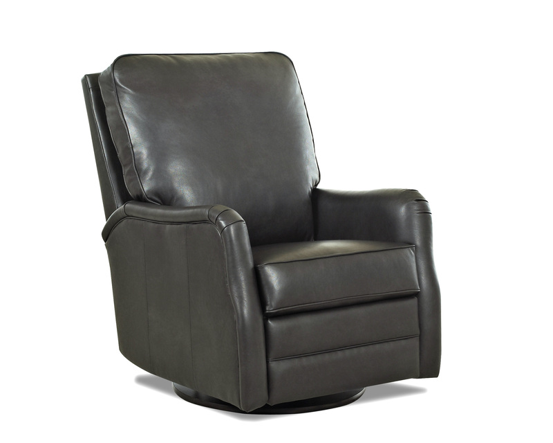 Randolph Swivel Reclining Chair