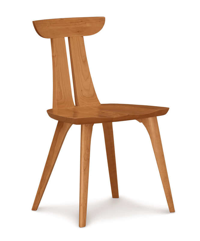 Copeland Estelle Side Chair in Cherry