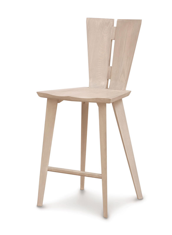 Copeland Axis Counter Stool in Ash