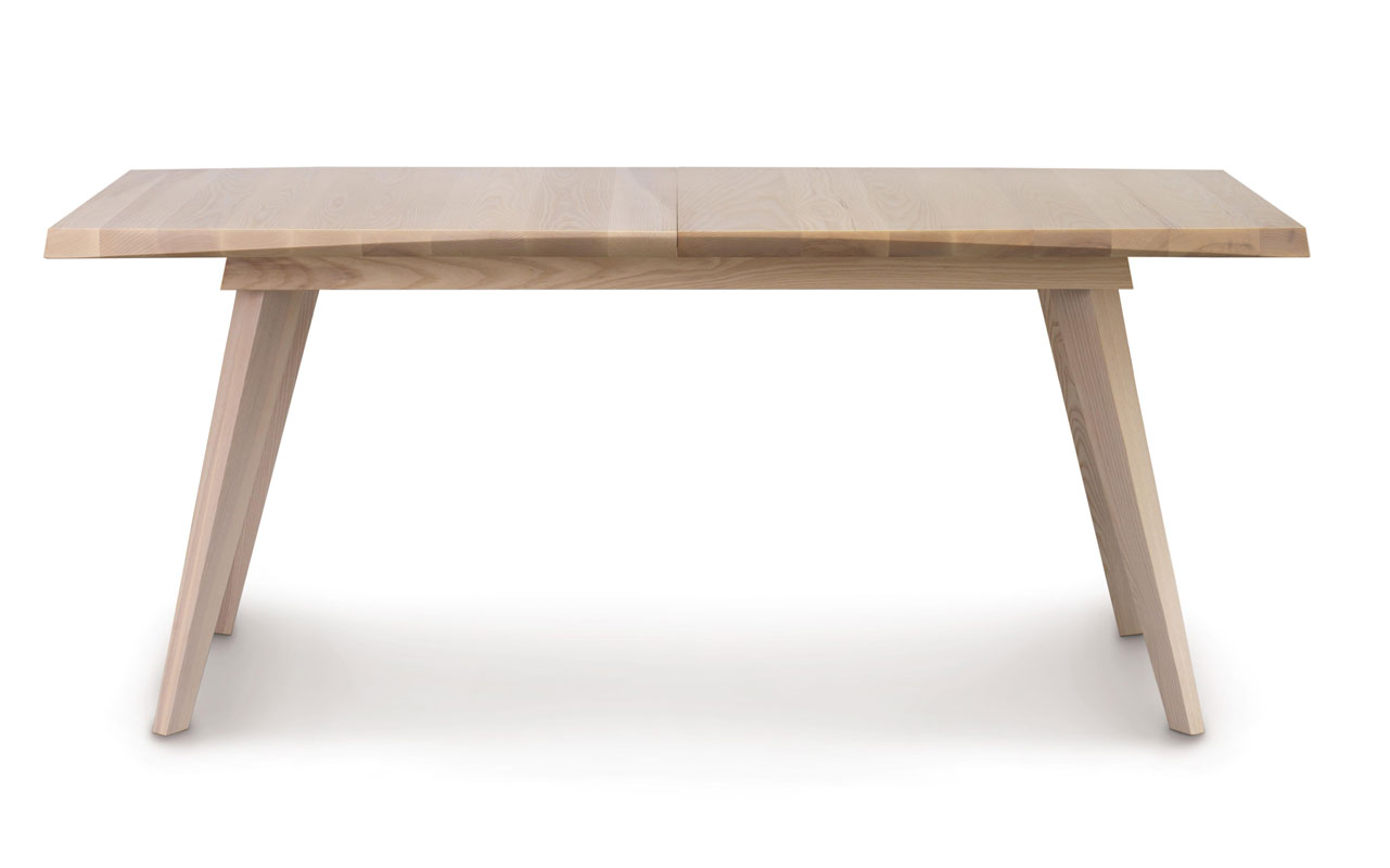 Copeland Axis Extension Table in Ash