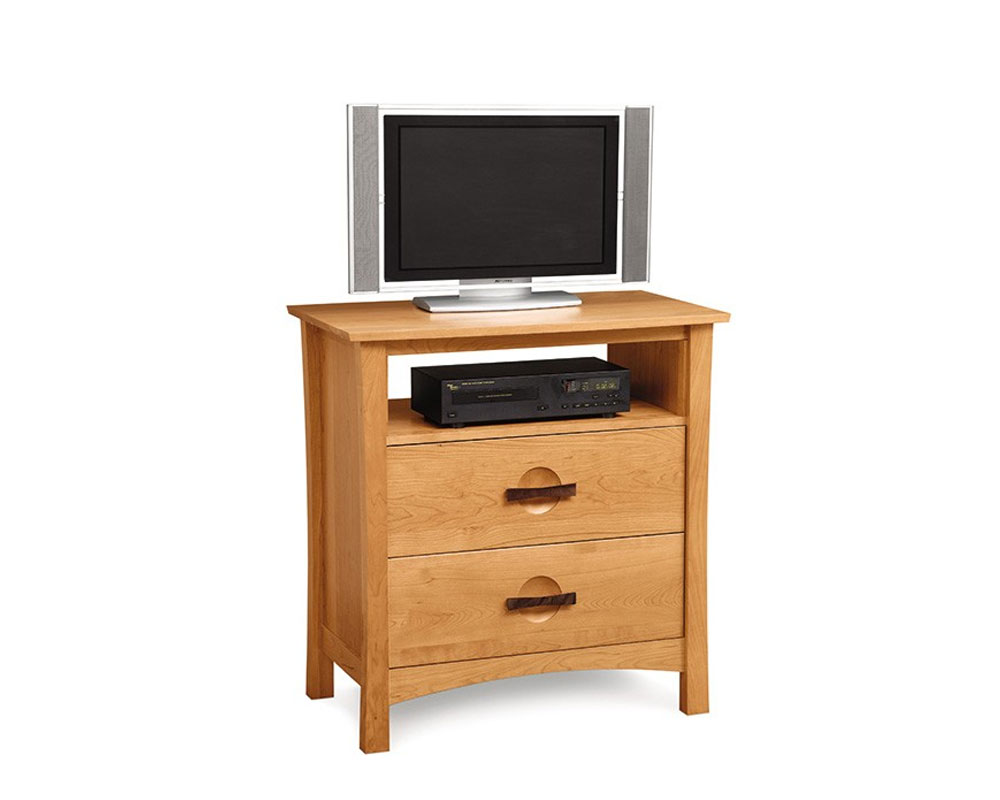Copeland Berkeley 2 Drawer Chest + TV Organizer