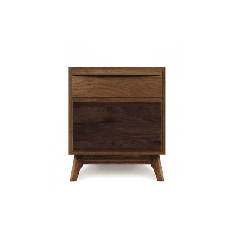 Copeland Catalina 1 Drawer in Walnut