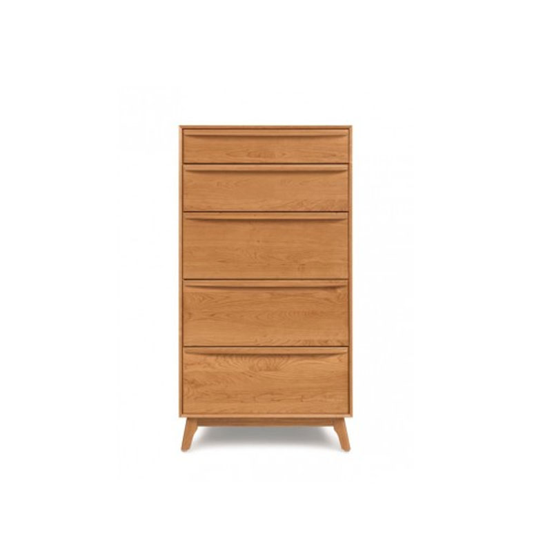 Copeland Catalina 5 Drawer in Cherry