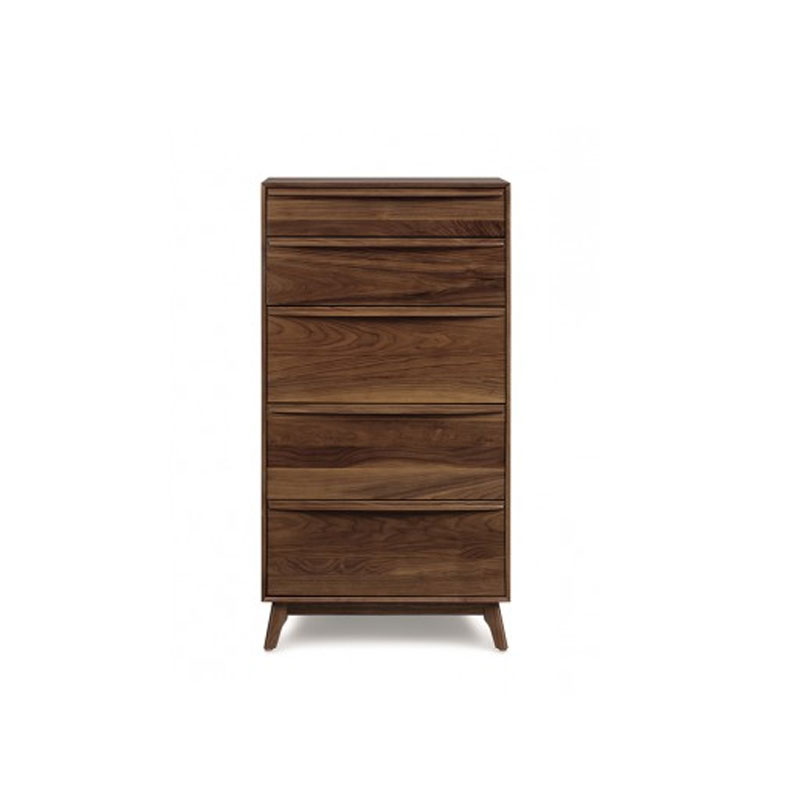 Copeland Catalina 5 Drawer in Walnut