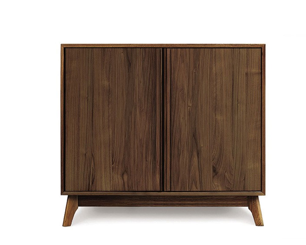 Copeland Catalina 2 Door Buffet in Walnut