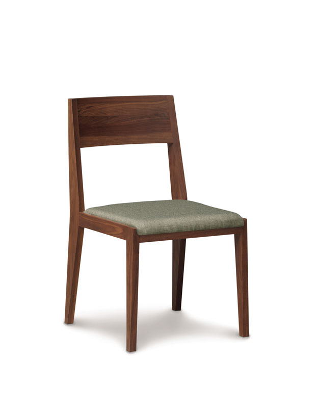Copeland Kyoto Side Chair in Walnut
