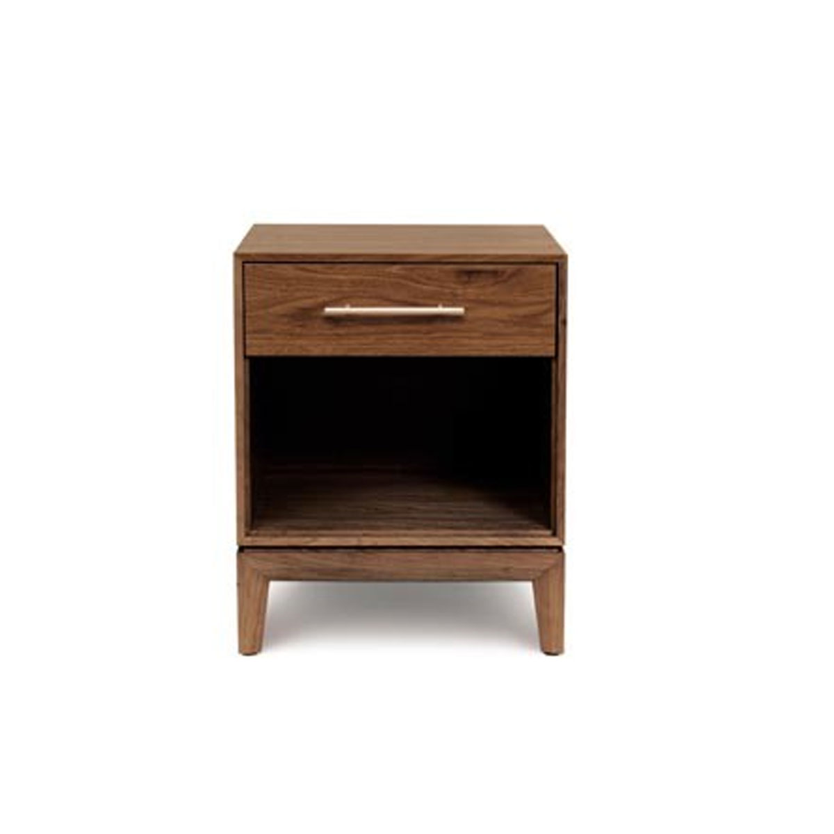 Copeland Mansfield 1 Drawer in Walnut