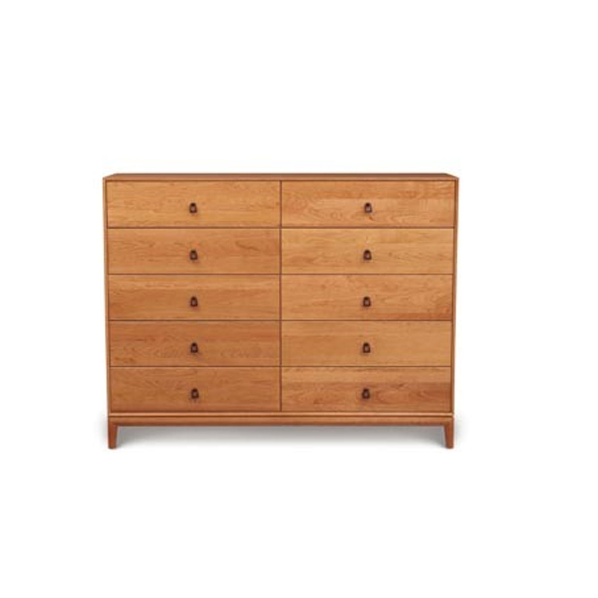 Copeland Mansfield 10 Drawer in Cherry