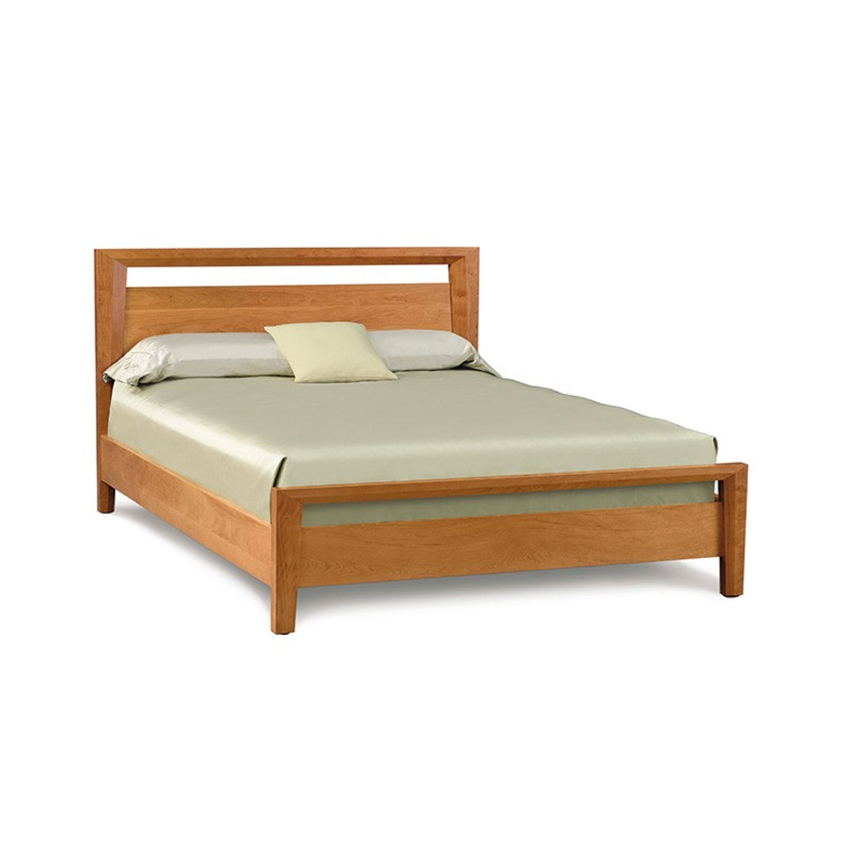 Copeland Mansfield Bed in Cherry