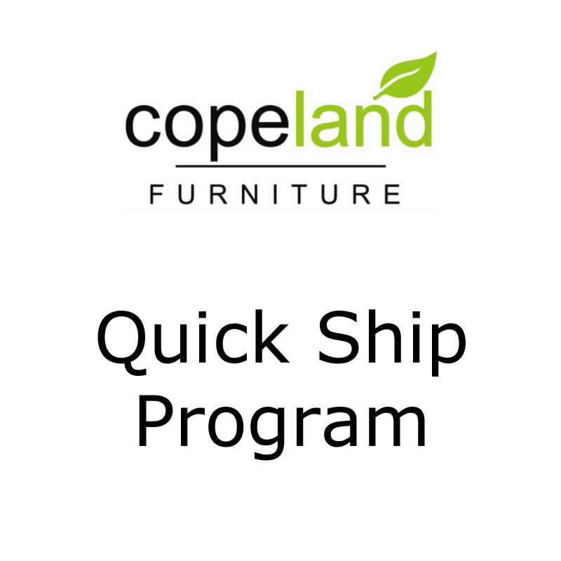 Copeland Quick Ship Program