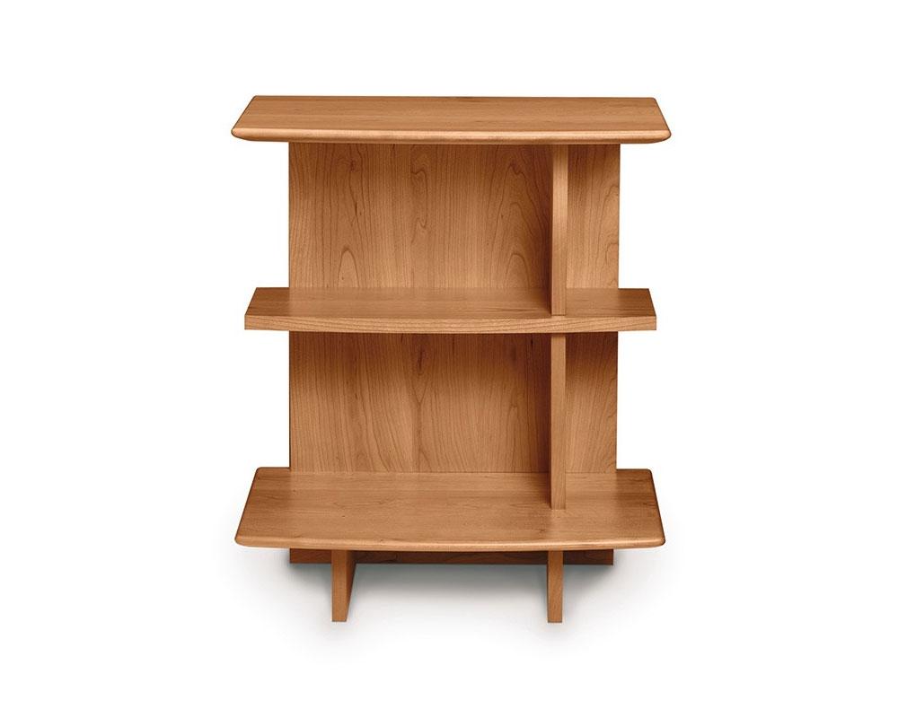 Copeland Sarah Storage Bed Nightstand Right In Cherry