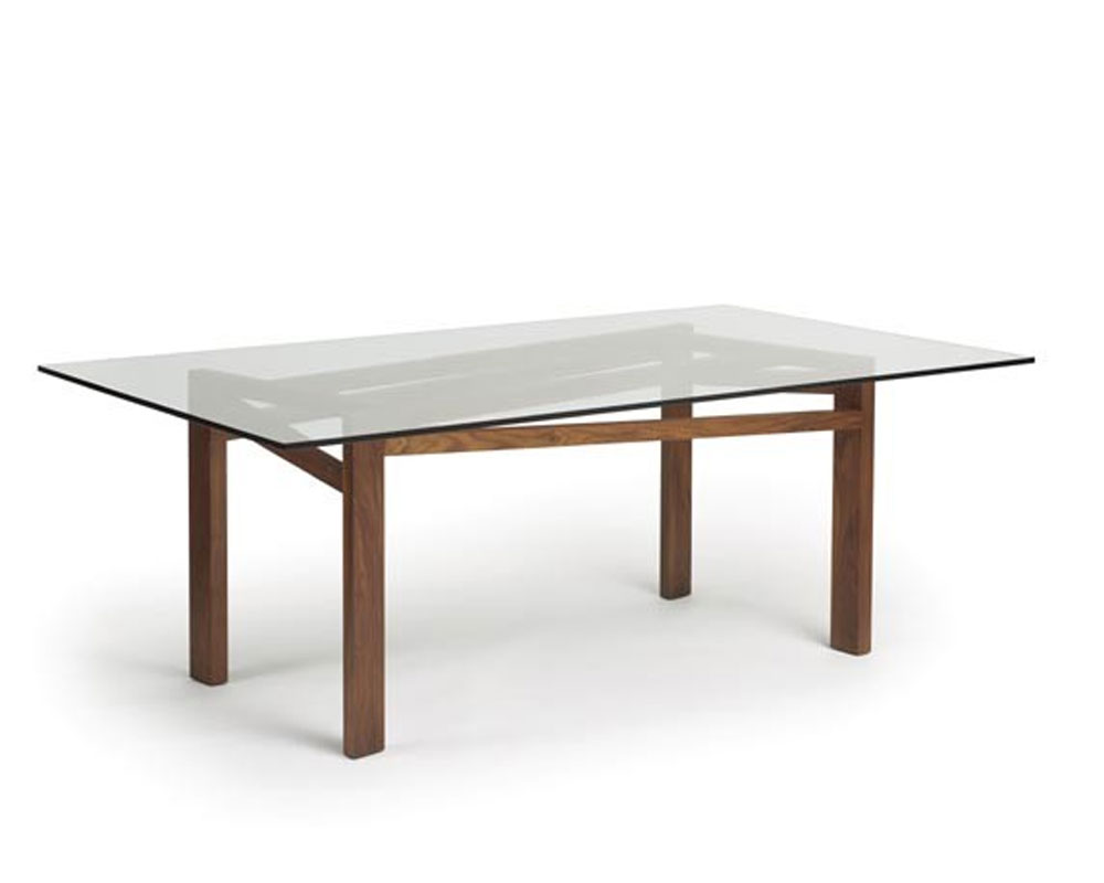 Copeland dining tables ohio hardword upholstered furniture for Table 6 ohio