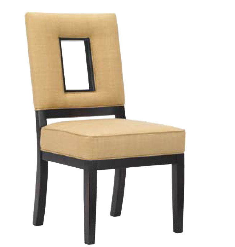 1275 Chair with Salem Finish