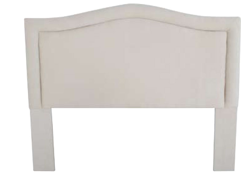 15-50 Full/Queen Headboard (5/0)
