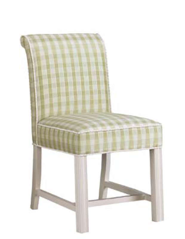1662 Chip Side Chair