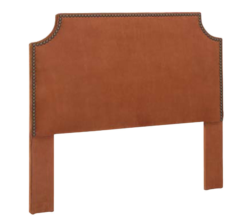 18-50 Full/Queen Headboard (5/0)