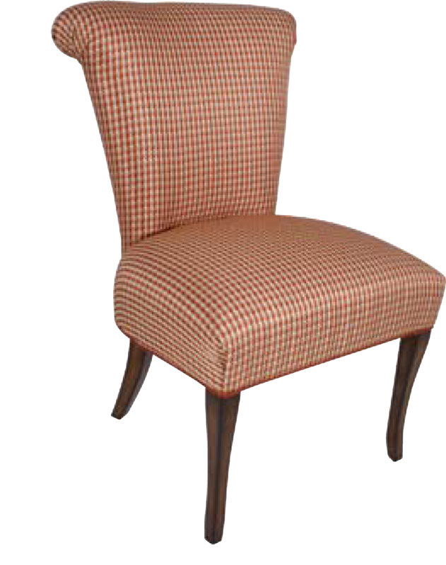 1810 Hostess Chair