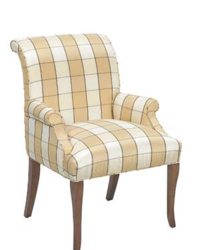 1861 Host Chair