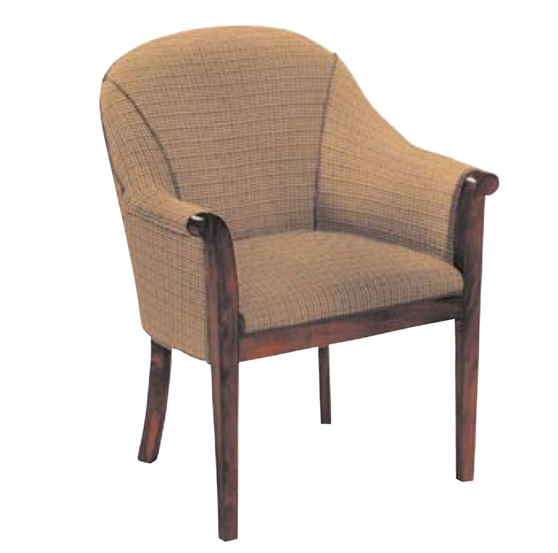 1893 Arm Chair