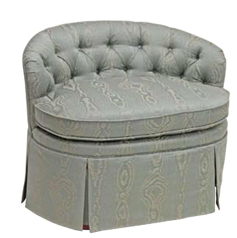 205 vanity chair