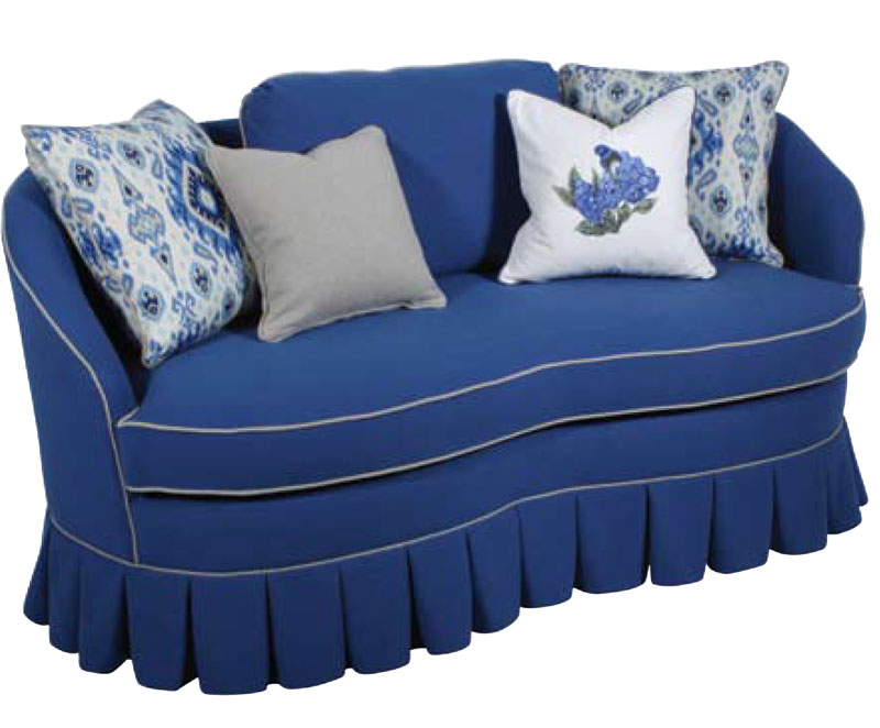 2272 Loveseat