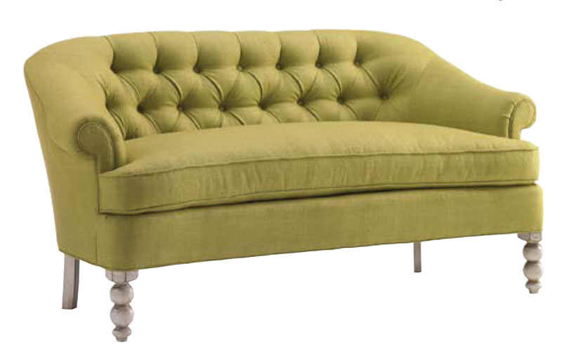 2370 Loveseat
