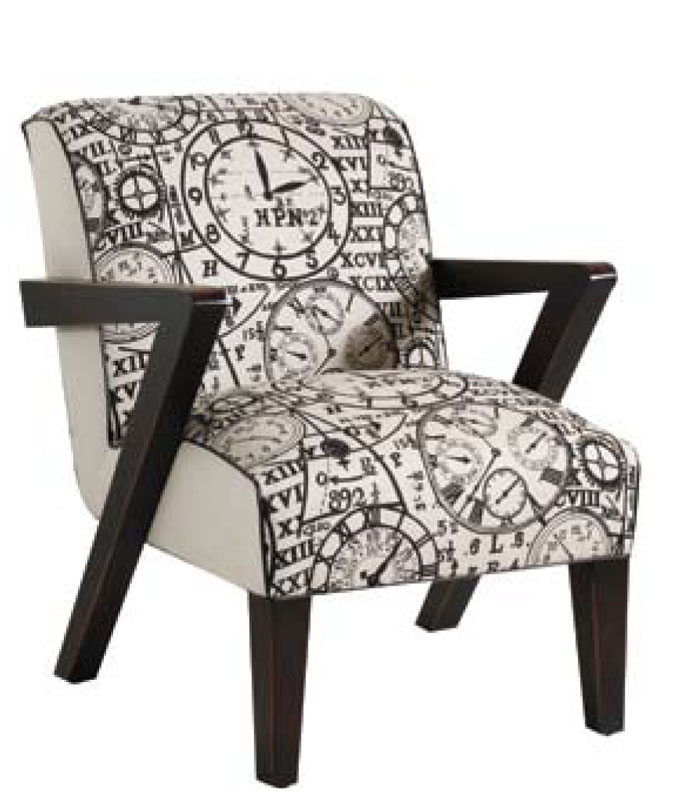 320 Arm Chair