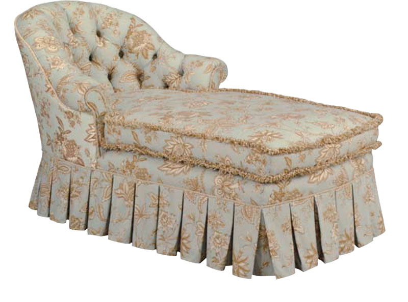 3362 Chaise Lounge