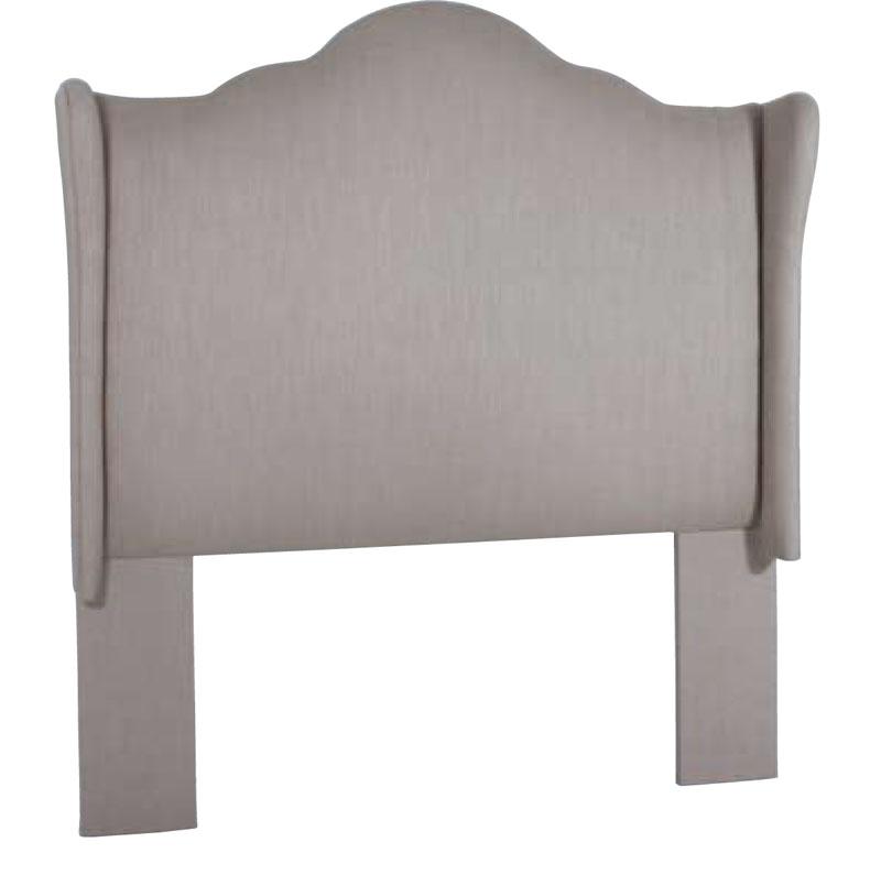 38-50 Full/Queen Headboard (5/0)
